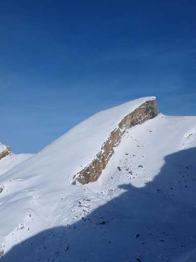 Ramp Peak
