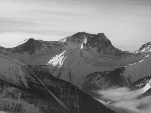 Hewitt Peak