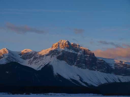 Mount Turner