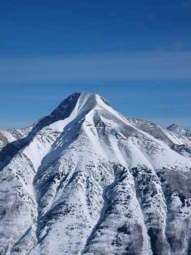 Mount Nestor