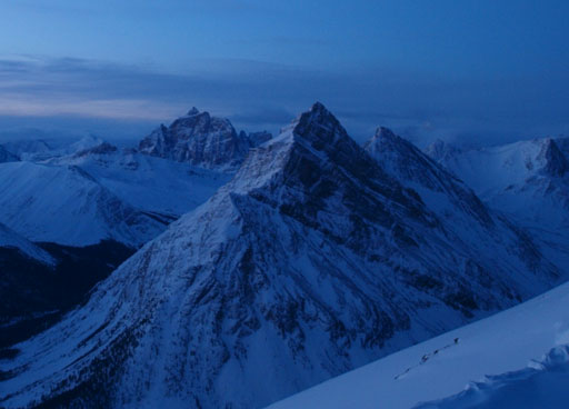 Peveril Peak
