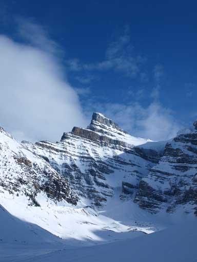 Mount Chephren