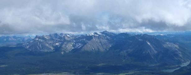 Flathead Range