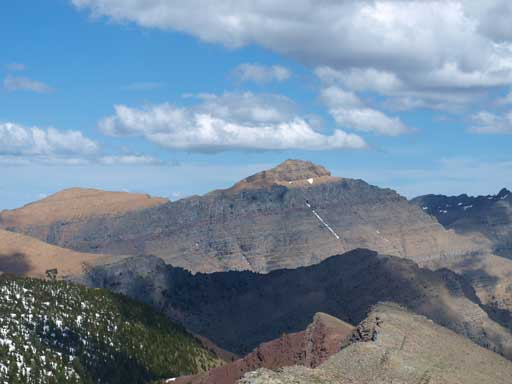 Mount Glendowan