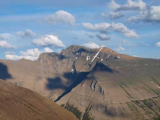 Mount Blakiston
