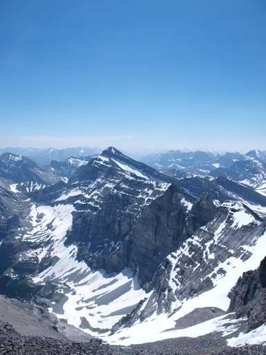 Mount Bogart