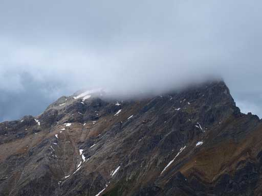 Mount Cory