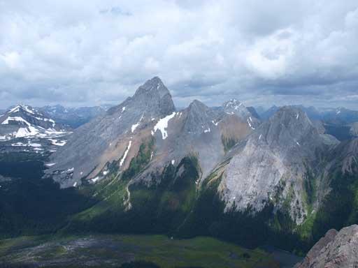 Mount Birdwood