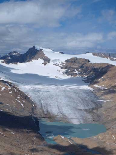 Yoho Glacier