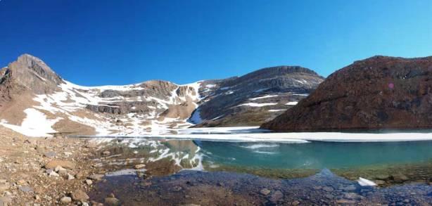 Kiwetinok Lake