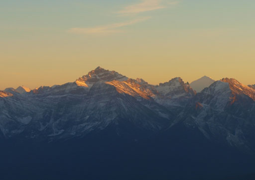 Mount Fryatt