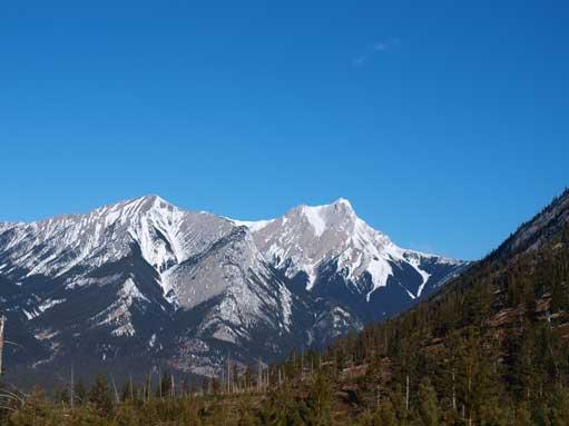 Gargoyle Mountain