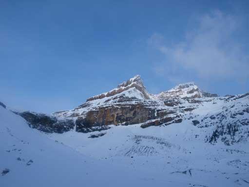 Portal Peak looks impressive