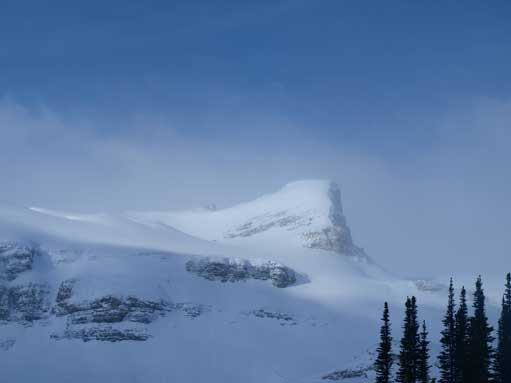 St. Nicolas Peak