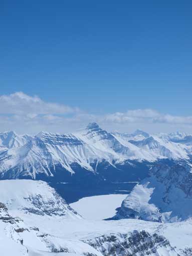 Mount Hector