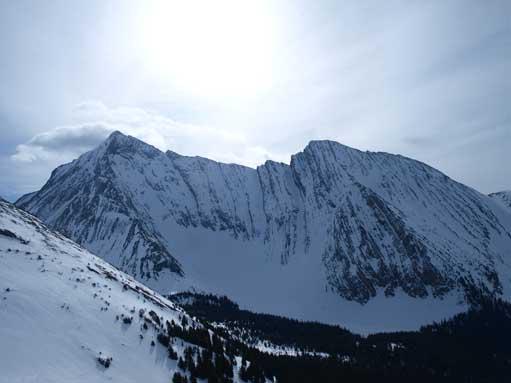 Mount Galatea