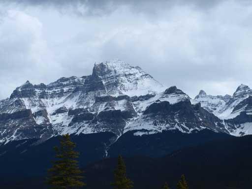 Mount Murchison!