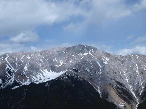 Holy Cross Mountain