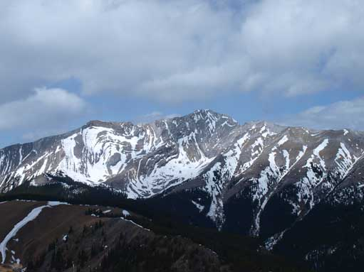 Mount Head