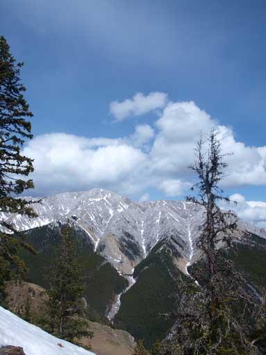 Holy Cross Mountain again