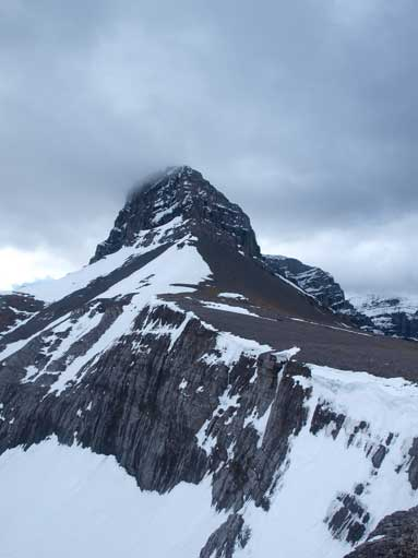 Impressive Mount Lougheed I