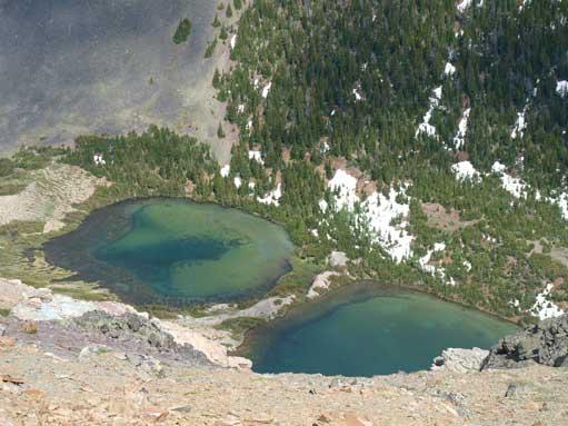 Southfork Lakes