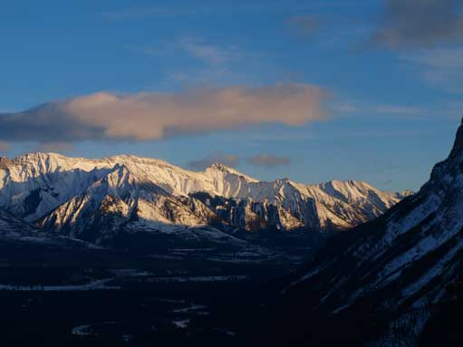 Mount Charles Stewart