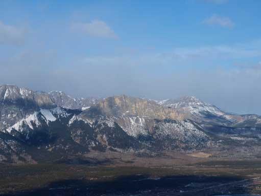 Mount Yamuska