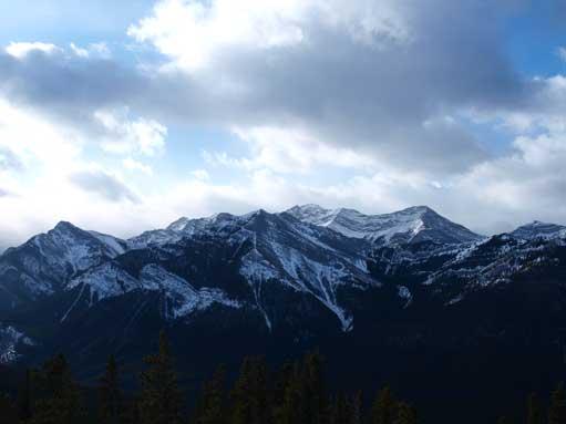 Skogan Peak