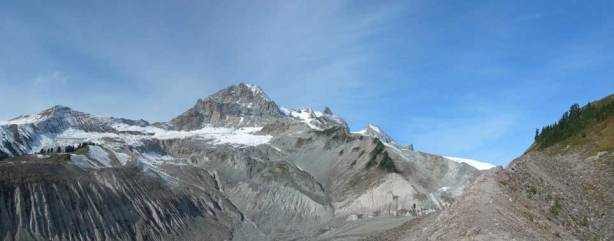 Mount Garibaldi again