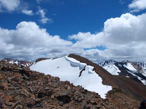 Looking back at the first summit