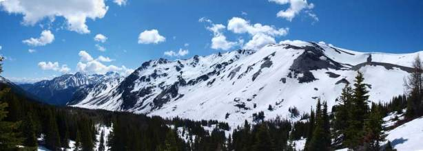 Rockypoint Ridge again
