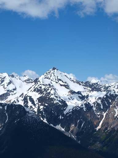 Vowell Peak