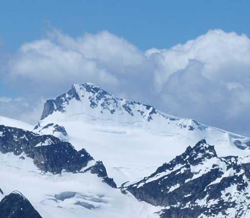 Mount Conrad