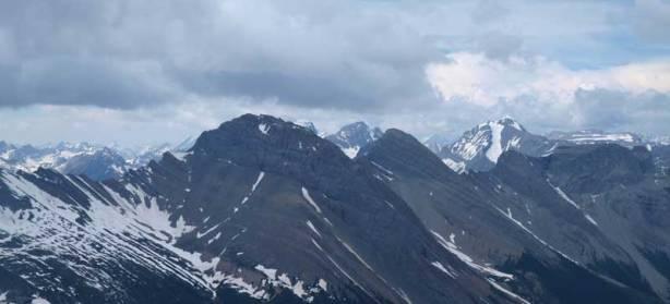 Mount McKean