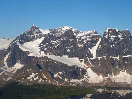 Mount Fraser