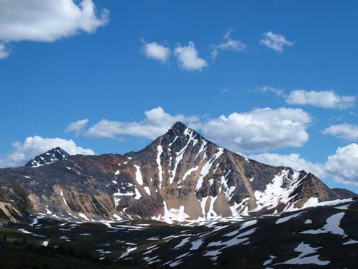 Chak Peak