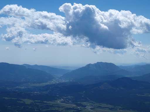 Turtle Mountain