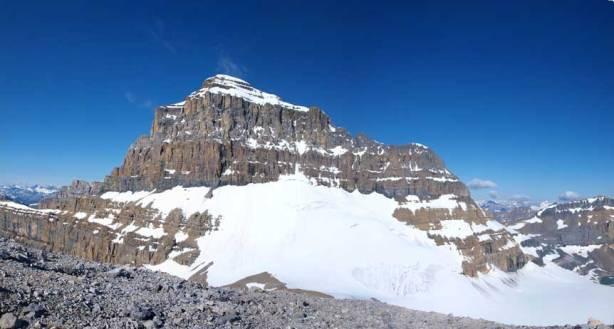 Mount Cline.