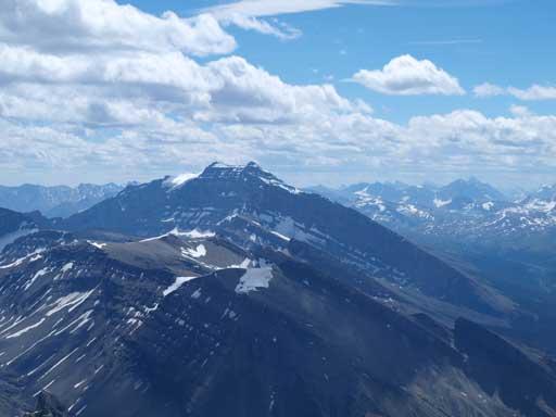 Mount Poboktan