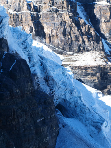 Icefalls again