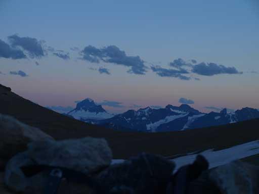 Mount Alberta again.