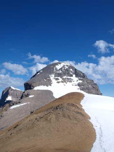 Mount Brazeau