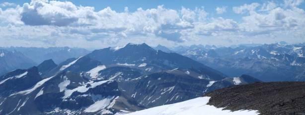 Poboktan Mountain