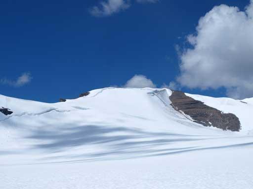 Mt. Henry MacLeod