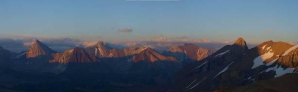 More unnamed front range peaks