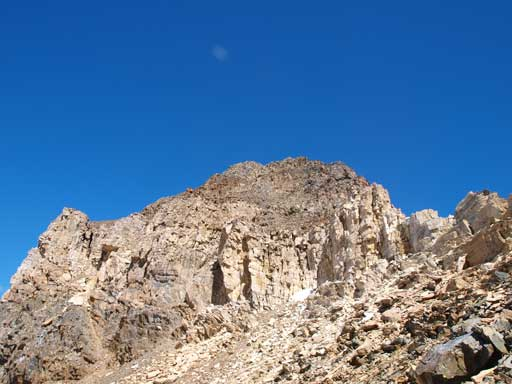 The summit block