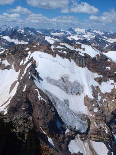 Sultana Peak