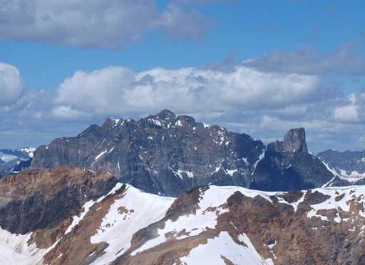 Mount Farnham