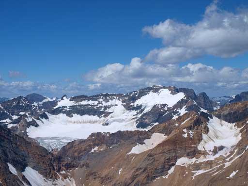 Mount Delphine